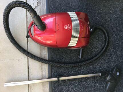 Hoover Hygiene Vacuum cleaner