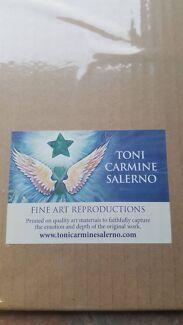 Toni Carmine Salerno print
