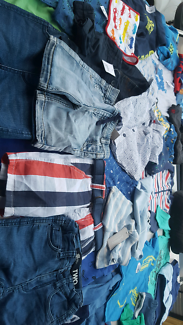Boys Clothes - New! Lots of Items!