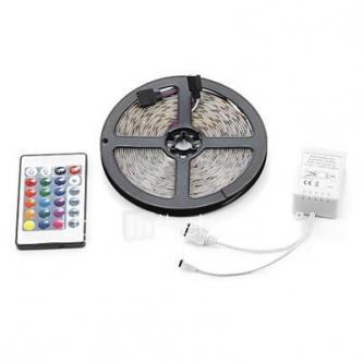 5m Light Sets LEDs 3528 SMD RGB Remote Control / RC / …