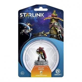 Starlink Battle For Atlas Pilot Pack Eli (PS4, Nintendo …