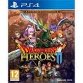 Dragon Quest Heroes 2 Explorer's Edition PS4 Game