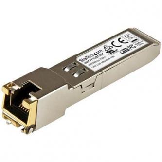 Startech Cisco Meraki MA-SFP-1GB-TX Compatible Sfp …