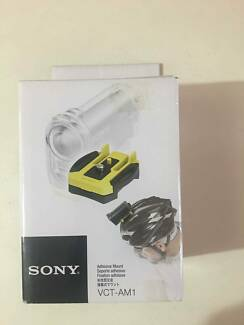 Sony HDR-AS100VR POV Action Cam Live-View Remote