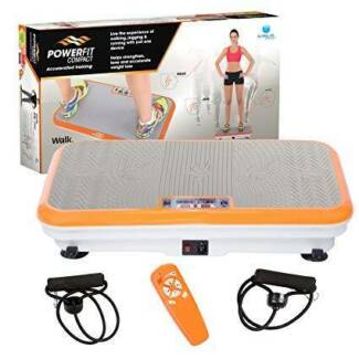 Powerfit Gym, Brand New in Box