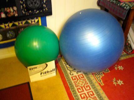 Fitballs