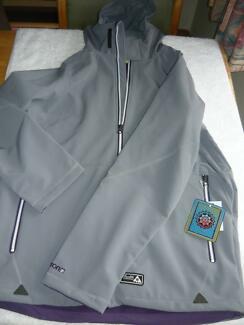 Burton Ski/Snowboard Jacket, Mens Large, brand new