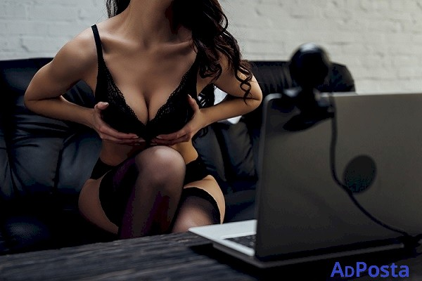 Launceston - DAILY PAY - Become a webcam model and work from home.